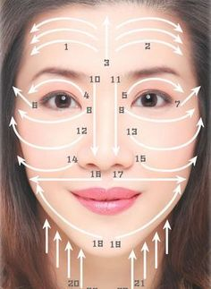 Acne Eliminate Your Acne - Gua Sha Facial Benefits and Techniques - Eastern Facelift Free Presentation Reveals 1 Unusual Tip to Eliminate Your Acne Forever and Gain Beautiful Clear Skin In Days - Guaranteed! Yoga Facial, Massage Facial, Massage Tips, Facial Muscles, Massage Techniques, Massage Therapy, Massage Art, Gua Sha Massage, Facial Cupping