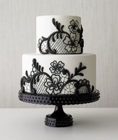 cakes \  Stylish Wedding Cakes | Wedding Cakes,