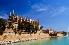 7nt Luxury Mallorca Villa with Private Pool, Flights & Car Hire - 7 Airports!