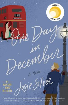 One Day in December: A Novel eBook: Josie Silver: Amazon.ca: Kindle Store