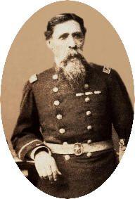 Teniente Coronel Pedro Soto Aguilar, Comandante General de Caballería en la expedición a Moquehua. www.laguerradelpacifico.cl