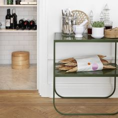 Asplund Tati Console Table - Huset Shop