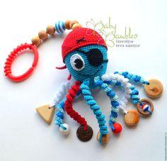 Amigurumi Teething Ring Models 86 - # Teething Ring - for children - Crochet Baby Toys, Crochet Gifts, Crochet For Kids, Crochet Animals, Crochet Dolls, Baby Knitting, Knit Crochet, Amigurumi Doll, Amigurumi Patterns