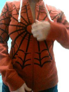 Unleashing the spiderwebs tremendous power [gif] - Imgur