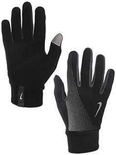 Nike Men's Tech Thermal Running Gloves