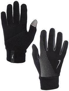 Nike Men's Tech Thermal Running Gloves