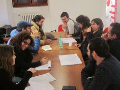 Un Teatro partecipato a Bari  #Reteatro #Teatro #OffRome #Montanino
