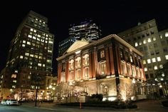 Happy birthday Boston: Quirky facts you may not know | Local News - Home
