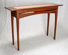 Narrow Hall Tables