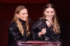 The 3 Winners of CFDA 2015 Awards #CFDA, #Fashion, #TheRow, #TomFord