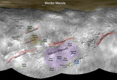 Kirk, Spock and Sulu Boldly Go Where No Man Has Gone Before — Charon! — #Astronomy #StarTrek #Pluto via @universetoday
