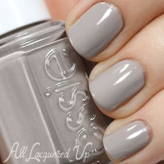 Essie Take It Outside - Fall 2014 @All Lacquered Up