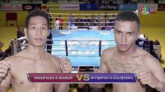 Liked on YouTube: ศกมวยไทยลมพนเกรกไกรลาสด 3/3 7 พฤศจกายน 2558 Muaythai HD youtu.be/l9Jo-ctx3VQ Via Tumblrhttp://ift.tt/1WXvjWP