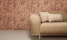 An extraordinary wallcovering collection inspired by 10 newly discovered drawings of extinct animals. Arte Wallcovering, Types Of Wood Flooring, Wallpaper Companies, Plant Fibres, Extinct Animals, Sloth, Book Design, Textiles, Colours