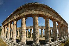 sicilia, segesta, archeologia, patrimonio, unesco, vacanze in sicilia,