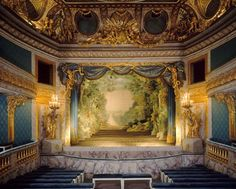 marie antoinette theatre - Google Search