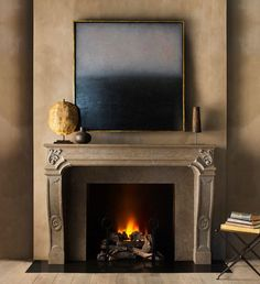 Fireplace Styling Ti