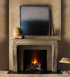 Fireplace Styling Ti