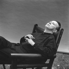 Mikhail Pletnev, Russian pianist, conductor and composer. I just like that photo.