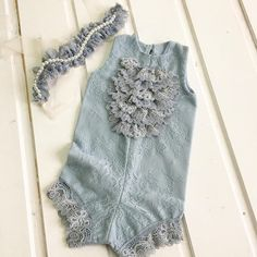 New baby dress diy lace tutus 42 Ideas Baby Outfits, Kids Outfits, Tutu, Baby Girl Fashion, Kids Fashion, Robe Diy, New Baby Dress, Diy Baby Headbands, Diy Bebe