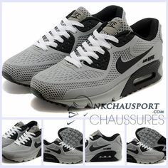 code promo f03f3 36e6f 22 Best nike air max 90 grey images in 2018 | Air max 90 ...