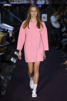 Sfilata Jacquemus #Paris - #Collezioni Primavera Estate 2014 - #Vogue #pfw #ss2014 #Jacquemus