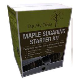 Amazon.com: Maple Sugaring Starter Kit: Kitchen Pot Racks: Kitchen & Dining
