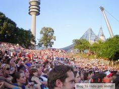 Fan Fest Munique 2006