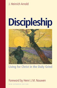 A Blessed Day: BOOK REVIEW- Discipleship : Living for Christ in t...