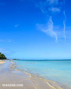 Melhores Praias de Morro de São Paulo, na Costa do Dendê da Bahia: a Quarta Praia é a mais selvagem e mais paradisíaca da Ilha de Tinharé