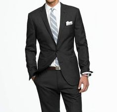 J. Crew Suit- want to see my boy in this :)