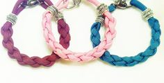 Womens Standard Paracord Bracelet by ChelseaCarrollDesign on Etsy