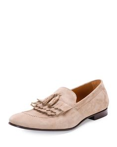 f6791e0c974 Men s Designer Shoes at Neiman Marcus. Penny LoafersLoafers ...