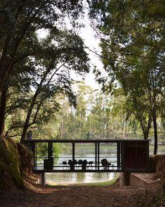 "9,041 Me gusta, 34 comentarios - ᴀ ʀ ᴛ s ʏ ᴛ ᴇ ᴄ ᴛ ᴜ ʀ ᴇ. (@artsytecture) en Instagram: ""Bridge Pavilion. By Alarcia Ferrer Arquitectos  Located in Córdoba, Argentina #artsytecture…"""