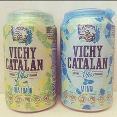 Vichy Catalán Plus (foto de @rafainaction -Rafa Gimenez-)