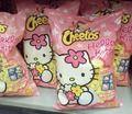 Hello Kitty Food - Hello Kitty Hell