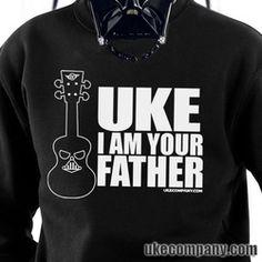 Best Ukulele T Shirt Gifts Online - Uke Company