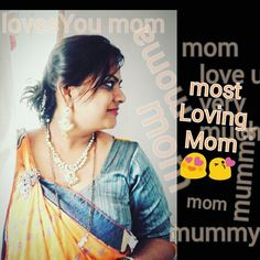 Wish uh very happy mothers day to all moms and my muma... I know muma uh have sacrifice so much things for us... I know mom uh love me more than me.... But i love u very much ... U r my lifeline ... I know whatever i am is only of you... I love u when i make uh laugh because of my silly things crazy things  I love u when uh teach me about something I love u when uh care me when uh ask me for food when i m not hungry also I still love u when uh scold me very much at that time i hate u but…