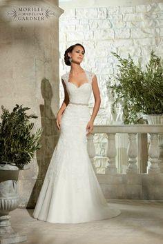 Mori Lee Wedding Dresses | The Dressing Rooms Birmingham