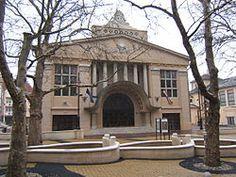 Kaposvár – Wikipédia Budapest Hungary, Florida, Mansions, House Styles, Home Decor, Decoration Home, Manor Houses, Room Decor, The Florida