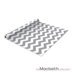 Amazon.com: Self Adhesive Shelf Liner - 2 Pack - rugby chevron graphite - Buy 4, pay for 3 Promotion!: Home & Kitchen