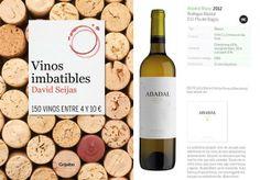 Abadal - Vinos Imbatibles #vimbatibles