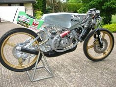 Casal moped