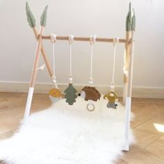 Herbst Baby Fitnessstudio - Stauraum im Babyzimmer Baby Bedroom, Baby Room Decor, Nursery Decor, Nursery Gray, Nursery Twins, Nursery Themes, Nursery Ideas, Baby Play, Baby Toys