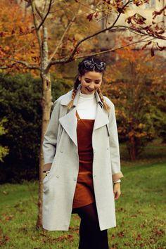 fall style // zoe sugg