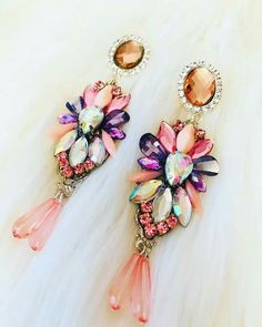Drop Earrings, Jewelry, Fashion, Jewlery, Moda, Jewels, La Mode, Jewerly, Fasion