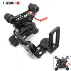 HAKRC Storm32 3 Axis Brushless Gimbal W/ Motors & 32 bit Storm32 Controlller for Gimbal Gopro3 / Gopro4 FPV Accessory