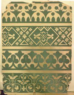 (236) Gallery.ru / Фото #157 - Древне-русский орнамент - vihrova