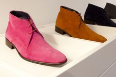 Italian handmade shoes   Vcg-Casualwear.nl