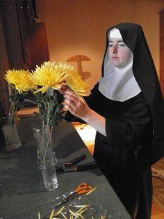 Benedictine of Mary, Queen of Apostles
